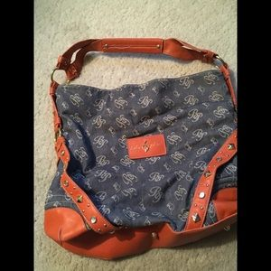Baby Phat Tote Purse